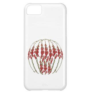 Flower VERCORDIA Show iPhone 5C Cases