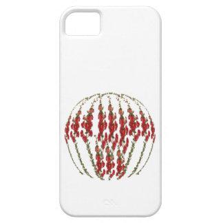 Flower VERCORDIA Show iPhone 5 Covers