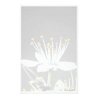 Flower VII Stationery