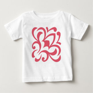 FLOWER VINTAGE BABY T-Shirt