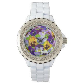 Flower Watch