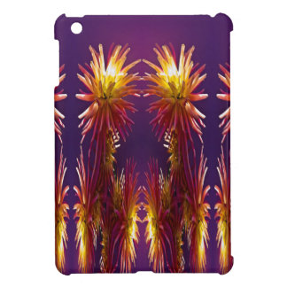 Flower Works iPad Mini Cover