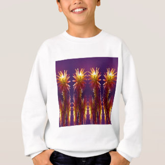 Flower Works Sweatshirt