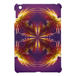Flower Works Two iPad Mini Covers