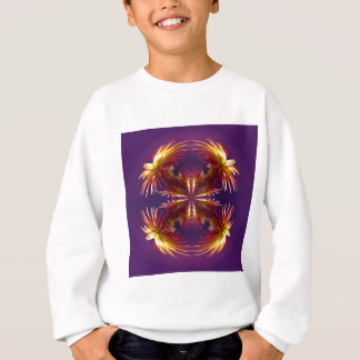 Flower Works Two Sweatshirt