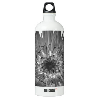 flower xray SIGG traveller 1.0L water bottle