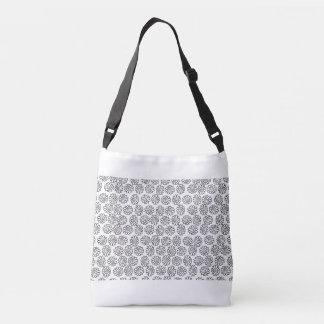 Flower-y Crossbody Bag