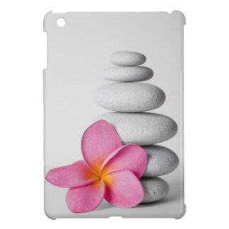 Flower Zen iPad Mini Case