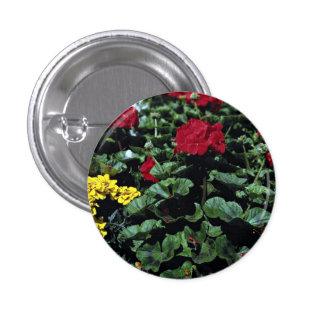 Flowerbed Button