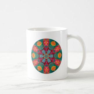 flowerberry coffee mug