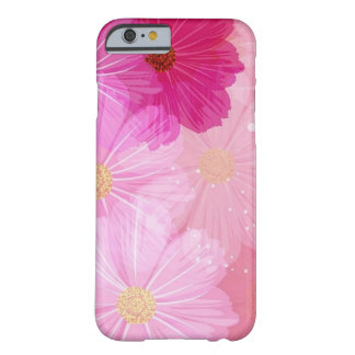 Flowered marries iphone 6 barely there iPhone 6 case