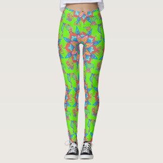 flowereon leggings
