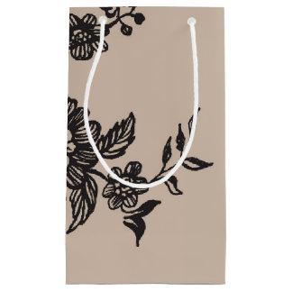 Floweret | Rustic Gift Bag