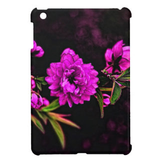 Flowering almond with a little twist jpg case for the iPad mini