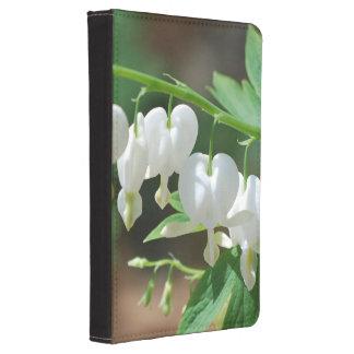 Flowering Bleeding Heart Kindle 4 Case
