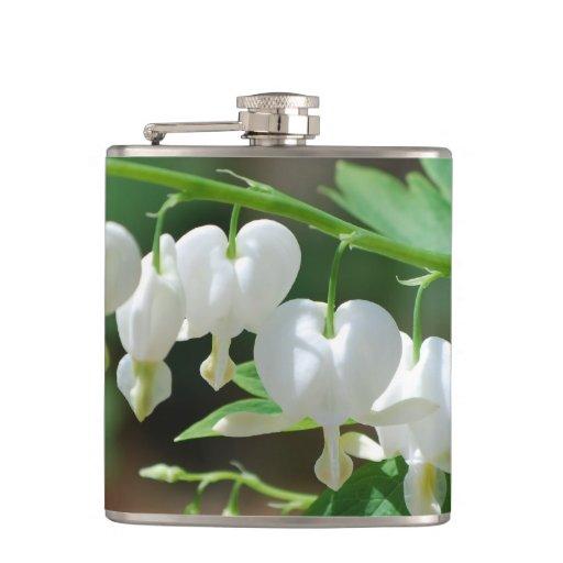 Flowering Bleeding Heart Flasks