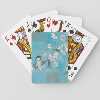 Flowering Branches Playing Cards