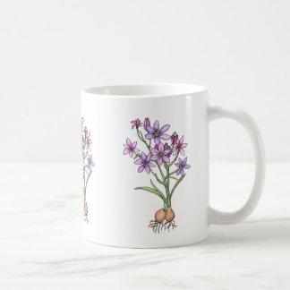 Flowering Bulbs Mug