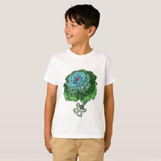Flowering Cabbage Kids' T-Shirt