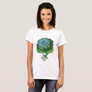 Flowering Cabbage T-Shirt