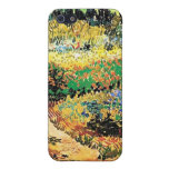 Flowering Garden with Path, Vincent van Gogh Case For iPhone 5