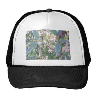Flowering Plant Trucker Hats
