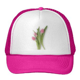 Flowering Tulips Trucker Hat