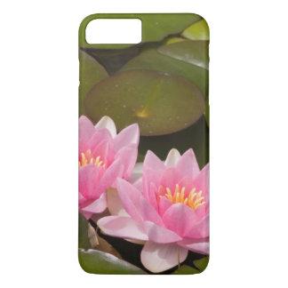 Flowering water lilies iPhone 8 plus/7 plus case
