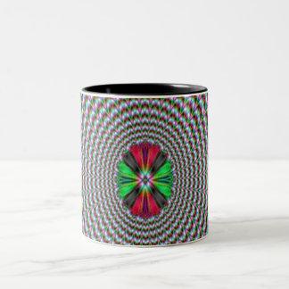 Flowerlusion Mug