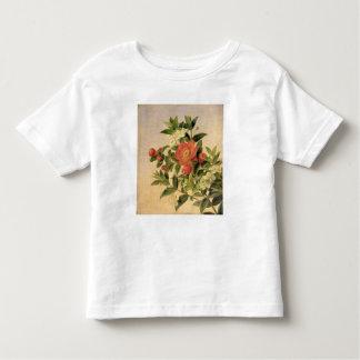 Flowers, 1835 toddler T-Shirt
