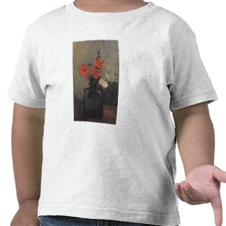 Flowers, 1857 tee shirts