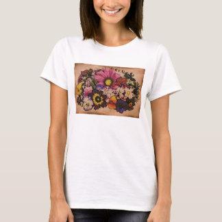 Flowers #1 Women Shirt