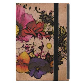 Flowers #2 Mini Ipad Cover