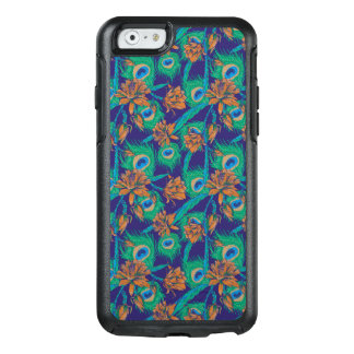 Flowers And Feathers OtterBox iPhone 6/6s Case