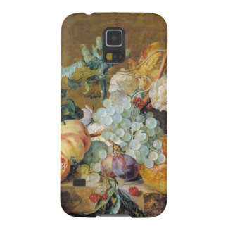 Flowers and Fruit Galaxy S5 Case