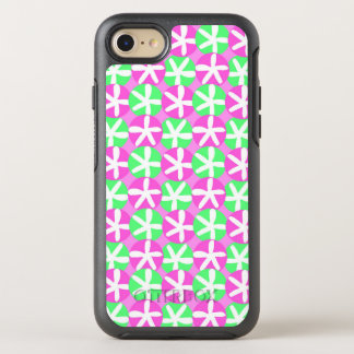 Flowers and Spots OtterBox Symmetry iPhone 8/7 Case