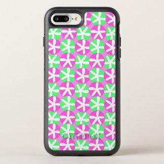 Flowers and Spots OtterBox Symmetry iPhone 8 Plus/7 Plus Case