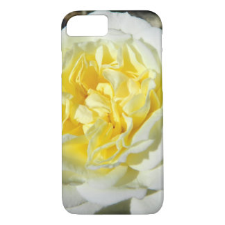 Flowers beautiful white rose iPhone 8/7 case