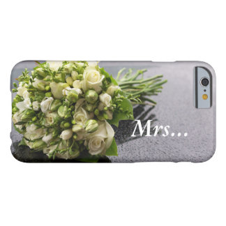 Flowers bouquet | barely there iPhone 6 case