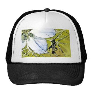 Flowers&Bugs Cap