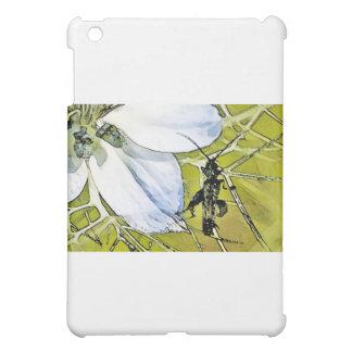 Flowers Bugs iPad Mini Cases