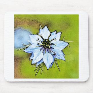 Flowers&Bugs Mousepads