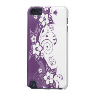 Flowers & Butterflies  iPod Touch 5G Covers