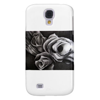 Flowers Samsung Galaxy S4 Case