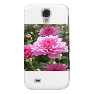 flowers samsung galaxy s4 cases