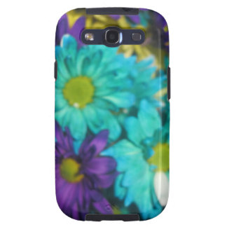 Flowers Samsung Galaxy S3 Covers