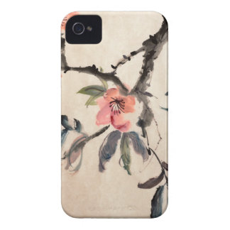 Flowers Case-Mate iPhone 4 Case