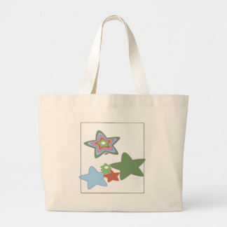 flowers-easter canvas bags