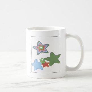 flowers-easter basic white mug