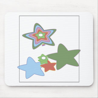 flowers-easter mousepad